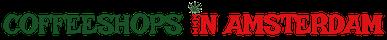 Coffeeshops in Amsterdam Logo