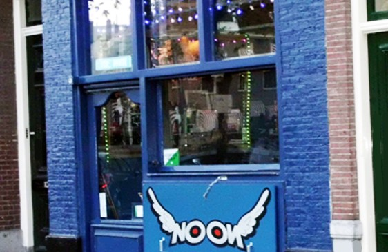 coffeeshop noon amsterdam